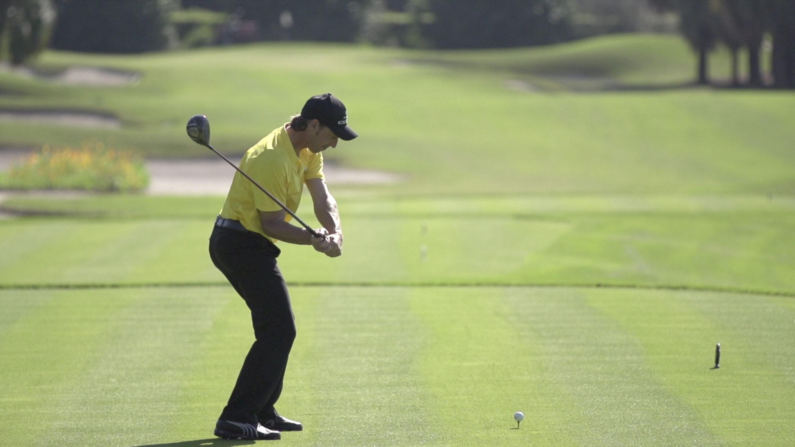 Jugend Golf – Jugendtraining