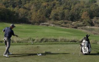 Golf Jugend – Koordination - Tennis-Golf