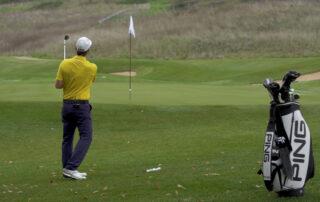 Jugend Golf – Platztraining