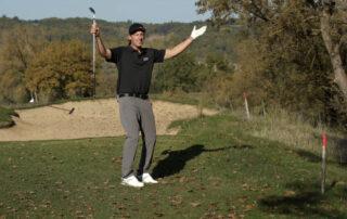 Jugend – Golf – Psyche