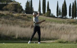 Jugend – Golftraining – Länge
