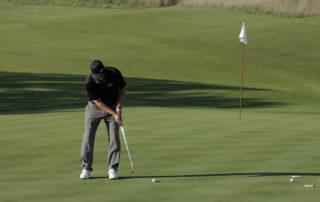Jugendtraining – Golftraining Putten