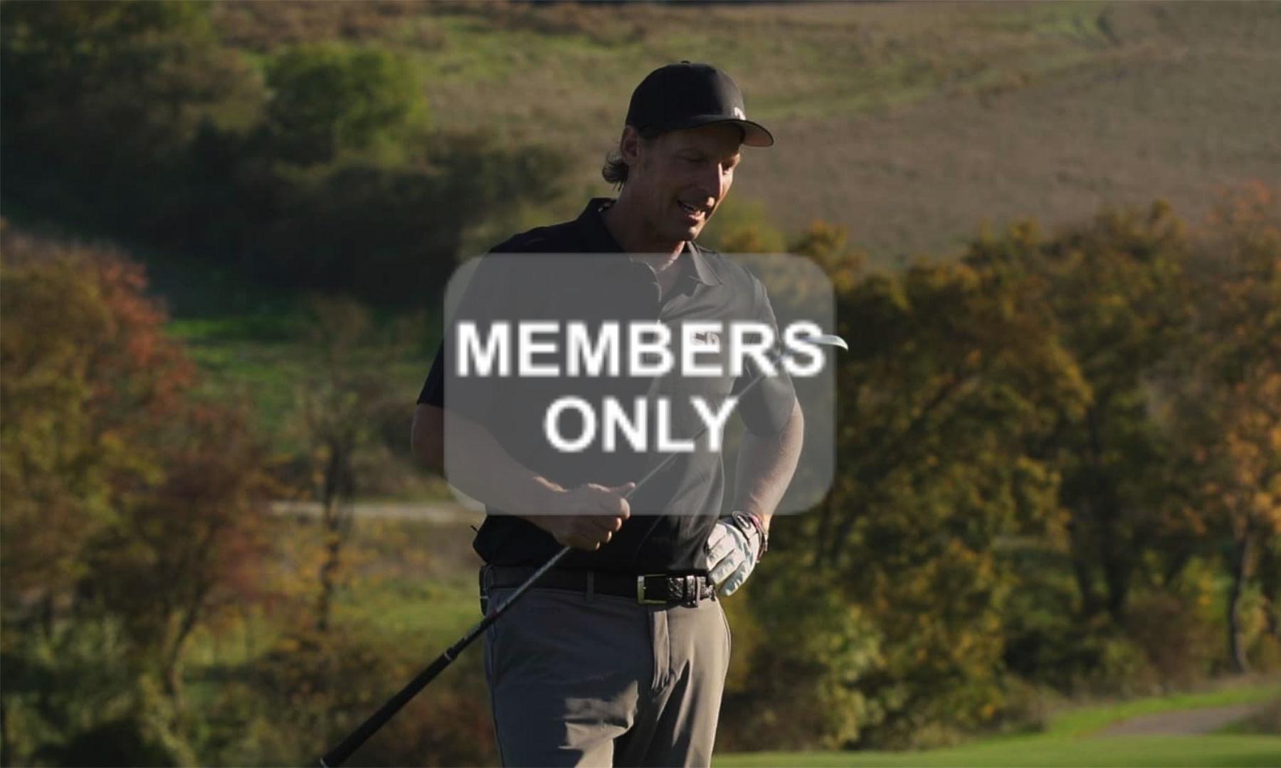 Golftraining – Freunde werden – Golf lernen auf dem Platz