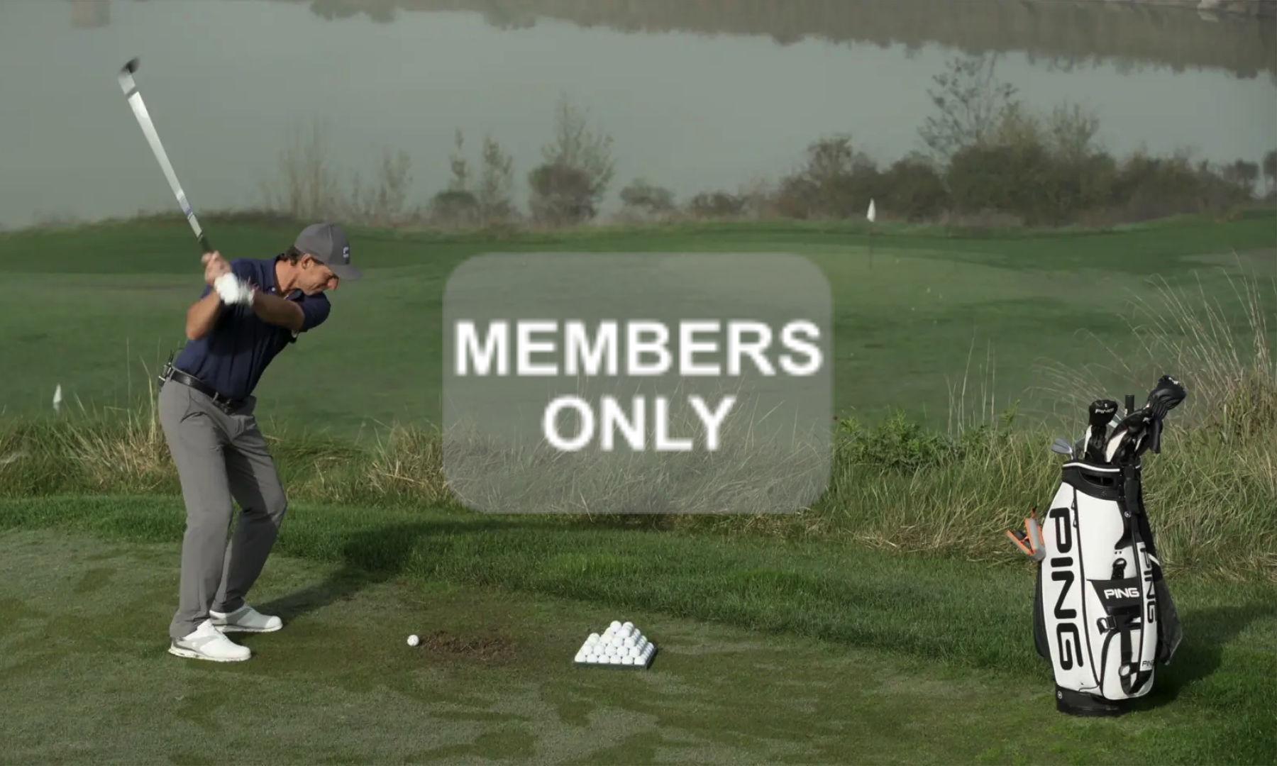 Golf | Trainingsspiele für Ihr Golfspiel | 10 gegen 100